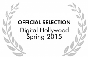 Digital Hollywood Spring 2015