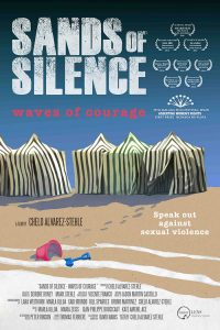 Sands of Silence documentary on sex trafficking and sexual abuse
