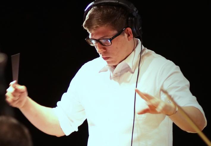 Jason Castillo Composer
