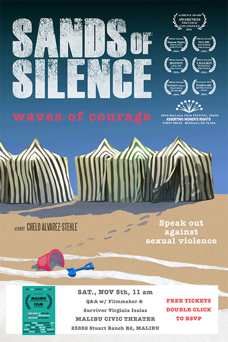 sands-of-silence-malibu-intl-film-festival-invite