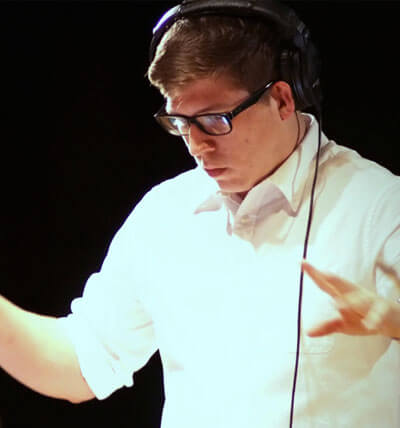 Jason Castillo Film Composer