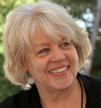 Kate Amend, A.C.E. Editor