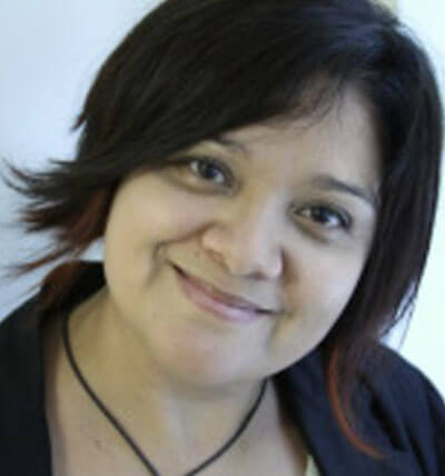 Marla Ulloa Editor