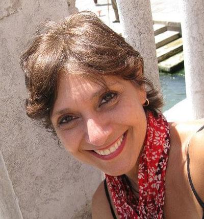 María Zeiss Editor
