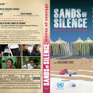 Sands of Silence Human Trafficking Documentary DVD