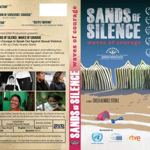 Sands of Silence Educational DVD