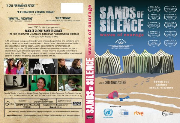 Sands of Silence Educational DVD